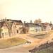Cranleigh village
