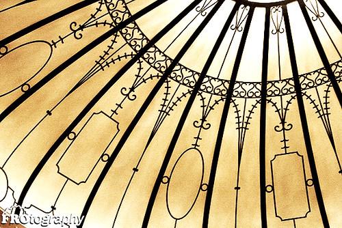 Titanic Dome | The beautiful replica of the dome in the ...