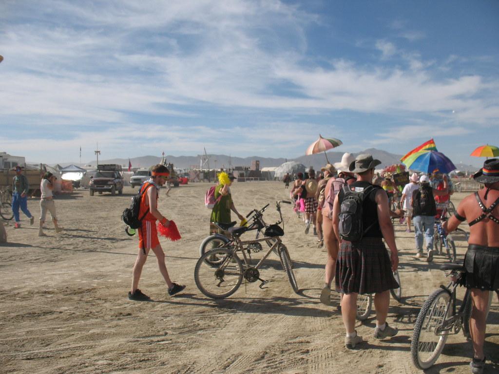 Gay pride calendar 2008