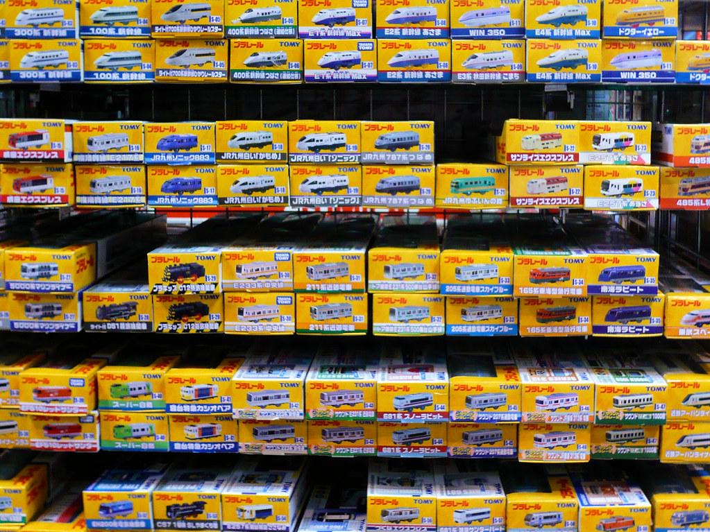 New Cars For >> Tomica cars | Yamashiroya Toy Shop - Ueno - Tokyo > Yamashir… | Flickr