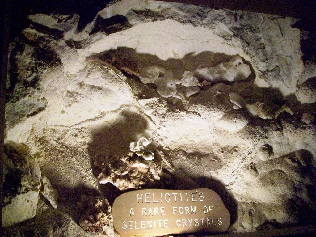 Grand Canyon Caverns Restaurant Menu