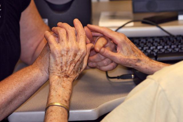 Resultado de imagen de deafblind
