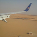 Video / Landing at Cairo (CAI) Airport.