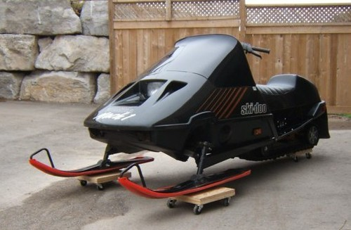 89 ski doo mach 1 for me the late 80s and early 90s