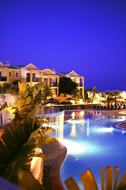 Paradise Club Spa