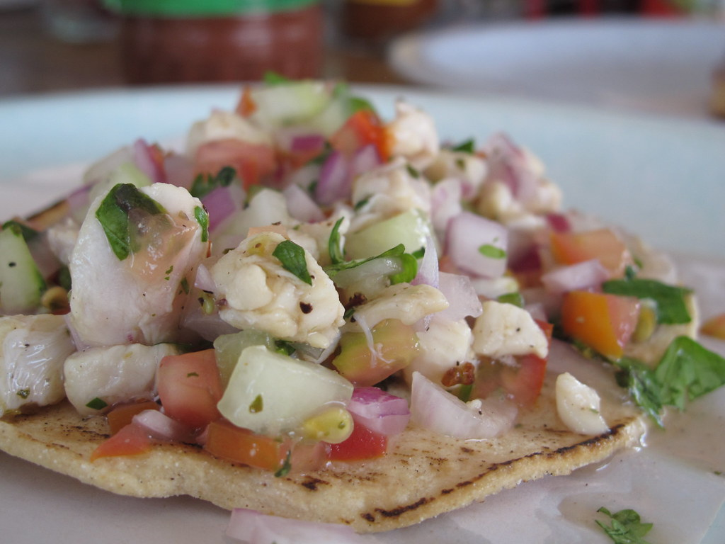 Traditional Food From Panama Recipes
