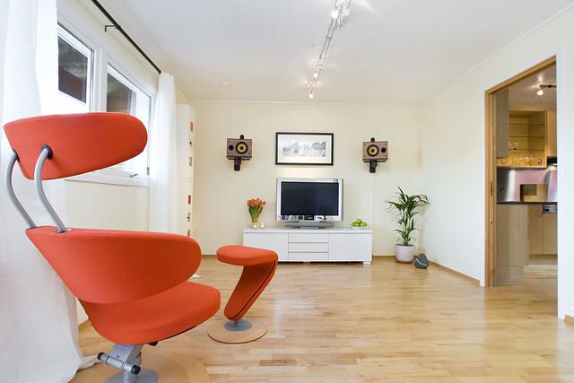 Einrichtungstrends: So verleiht man der Wohnung Charakter
