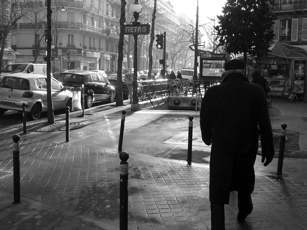 Oberkampf parigi febbraio 08 jazzalnero flickr for Parigi a febbraio