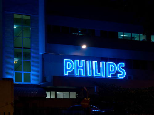 Philips | by Chuwa (Francis)