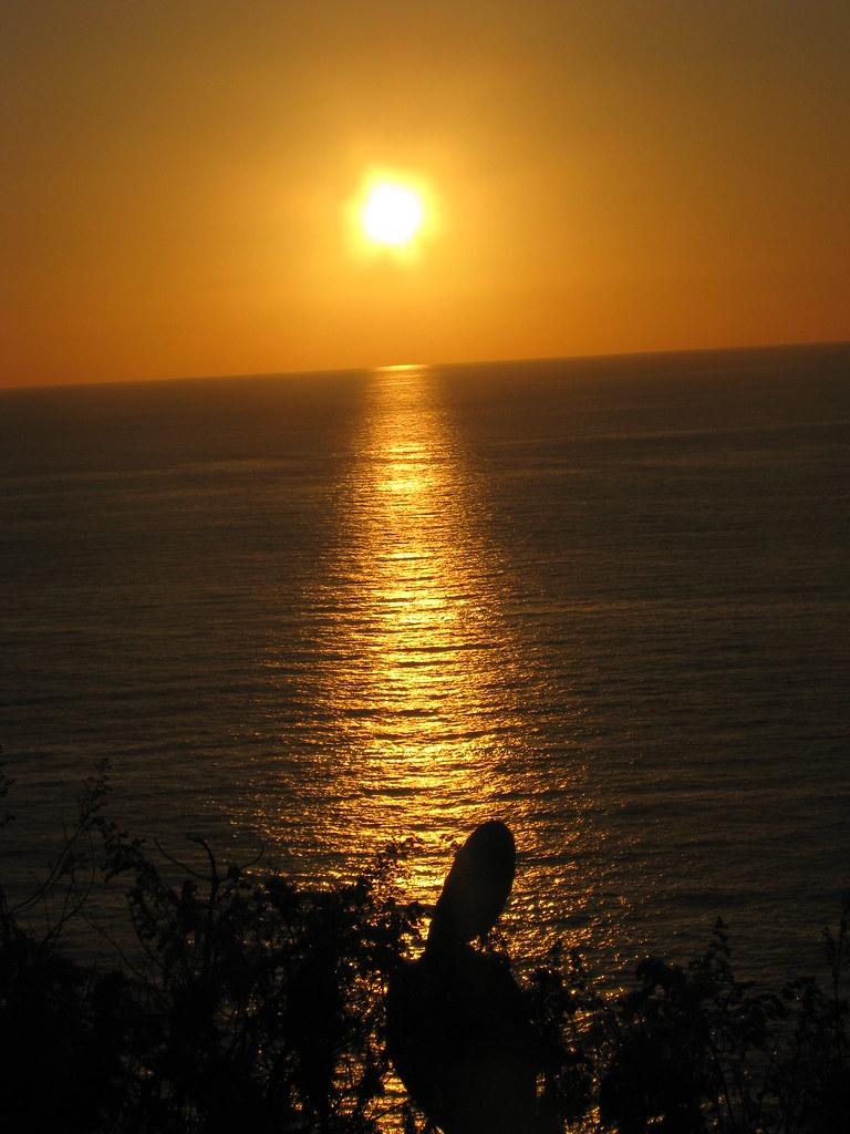 Favorito sai quando si è molto tristi si amano i tramonti 2 | Flickr ON03