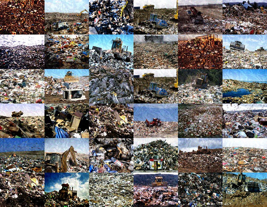 how to curb land pollution Land pollution is anything that damages or contaminates the land causes of land pollution there are many causes of land pollution from the trash we throw away in our homes to waste produced at giant factories.
