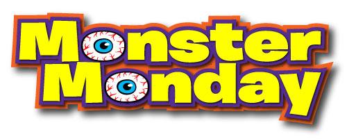Monster Monday logo : Logo design for Monster Monday group s ...