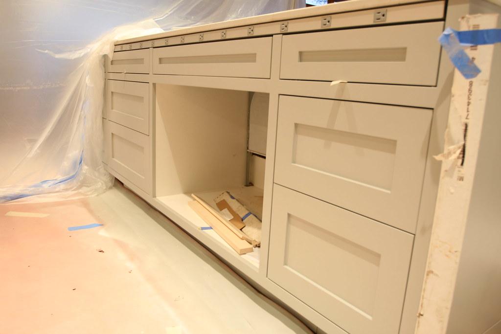 Kitchen Cabinet Panel Inserts