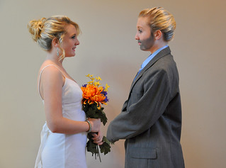Nikon D90 Club - Mock Wedding | by Tracey Tilson Photography