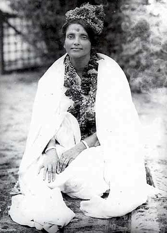 """Shree Shree Anandamayi Ma 