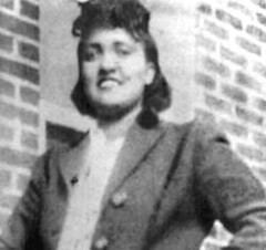Henrietta Lacks (1920-1951) circa 1945-1950 | by Richard Arthur Norton  (1958- )
