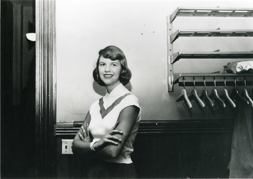 Sylvia Plath | by Faber Books