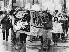 Anti-arms race march | by uwdigitalcollections