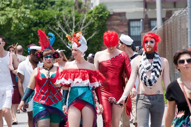 Dream Makers Coney Island Impractical Joker