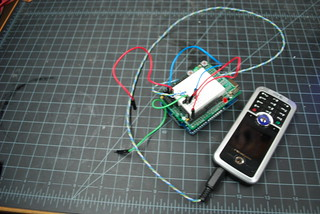 Arduino sending SMS texts | by rabbit_gvr
