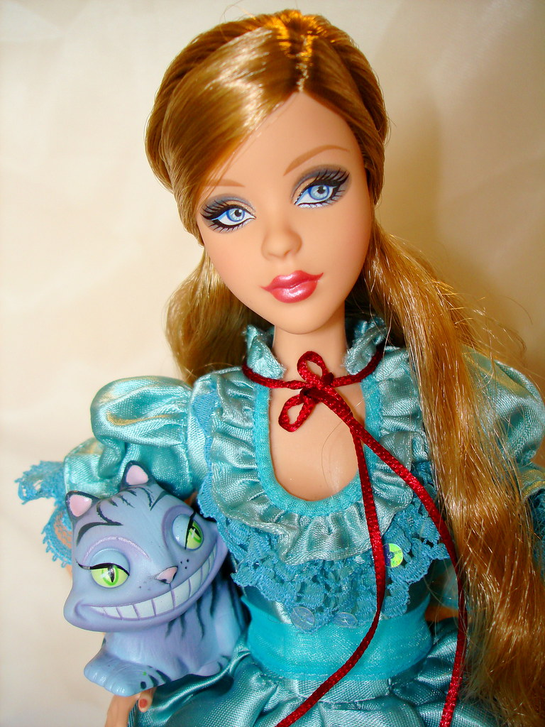 Alice in wonderland - 2 1