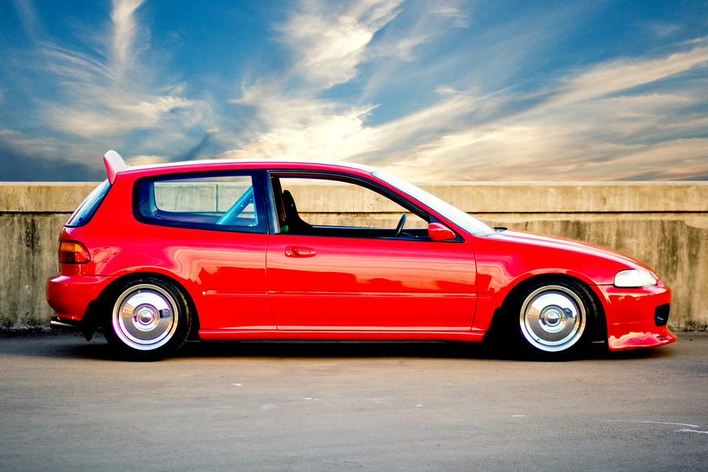richie 39 s honda civic eg hatch a preview of the upcoming