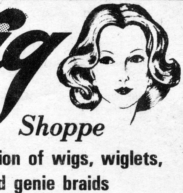 Wig Shoppe 69