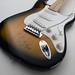 Mark Knopfler Signed Guitar