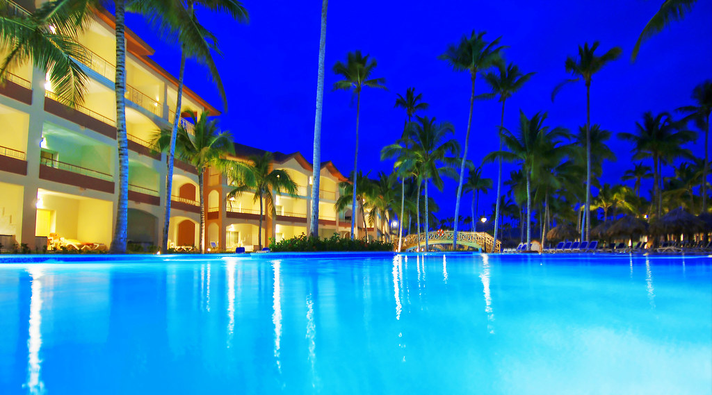 Dominican Republic Hotels And Resorts