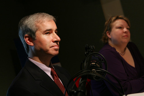Discussing the constitutional convention on Where We Live | by WNPR - Connecticut Public Radio