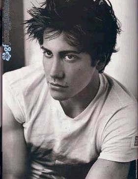 Jake Gyllenhaal | Young Jake Gyllenhaal ... I don't even ... Jake Gyllenhaal