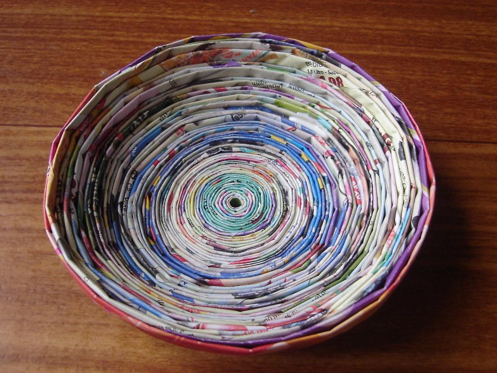 Adesivo De Nuvens Parede ~ A arte em reciclar canudos de papel www flickr com group u2026 Flickr