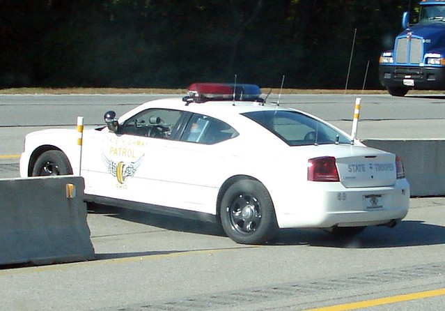 Ohio State Highway Patrol Ohio State Highway Patrol 2008