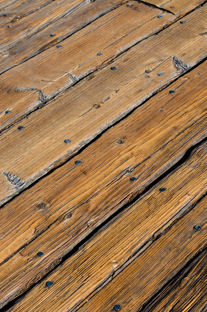 Old Wood Texture I Ve Found It Near The Cafe At