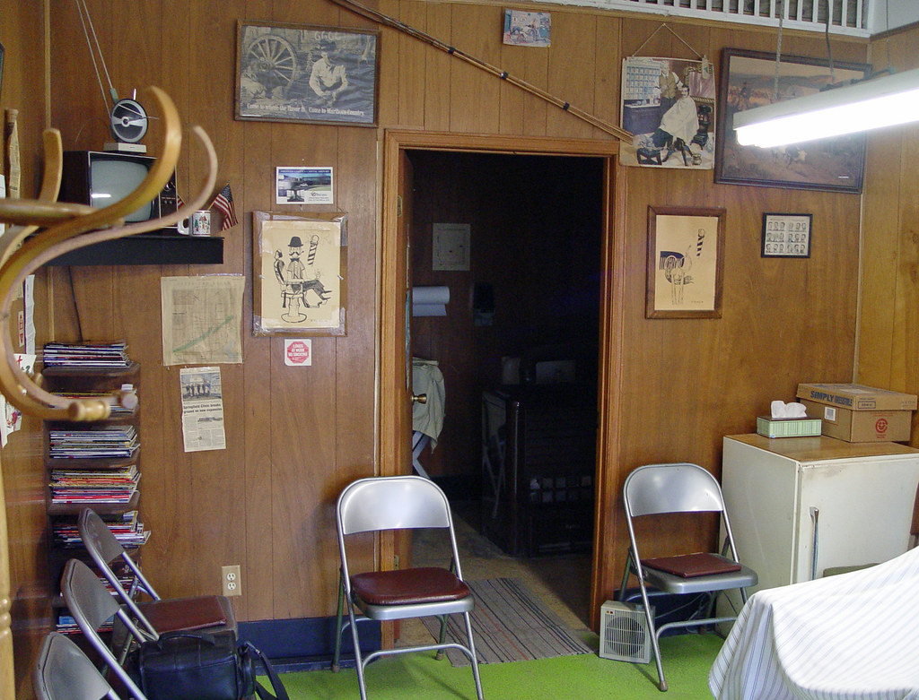 Best Barber Shop In West Palm Beach