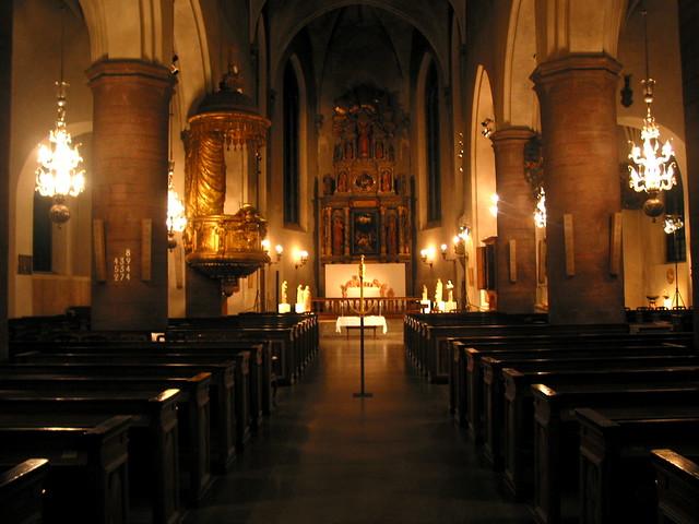 st jakobs kyrka