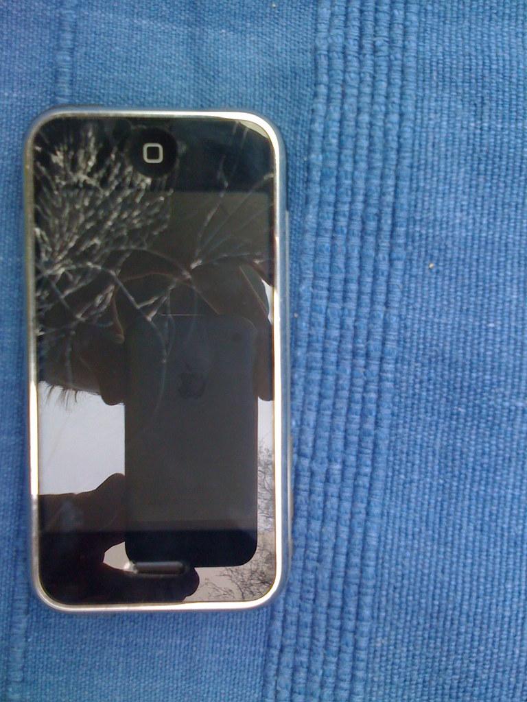 Iphone C Broken Glab