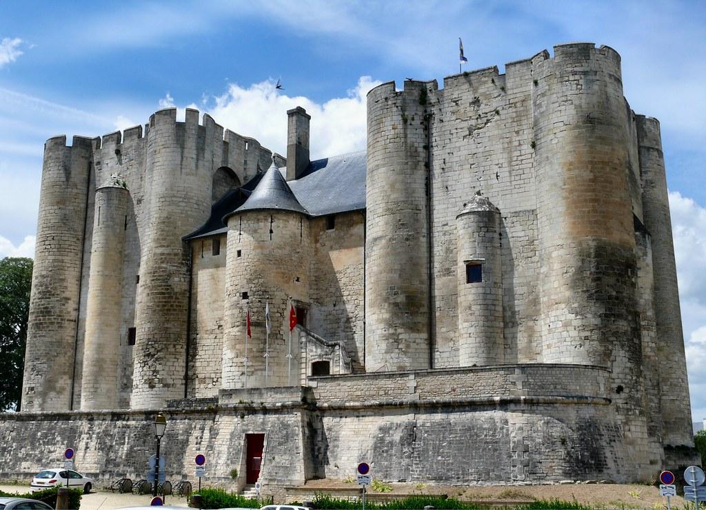 Restaurant Du Donjon Carcassonne Menu Chasseur Du  Novembre