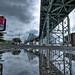 Pont Jaques-Cartier - HDR