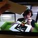 3D TV system