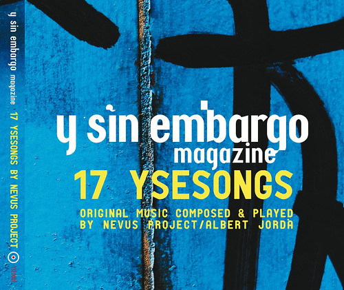 17 ysesongs: the original music of YSE (free CD) | by fernandoprats