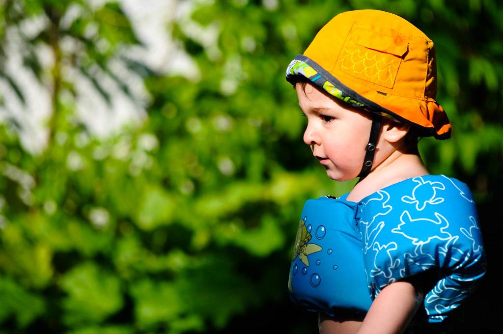 Journ e piscine jacques fournier flickr for Journee piscine