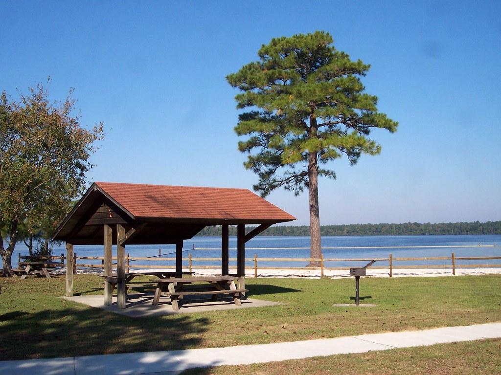 Dog Parks In Louisiana
