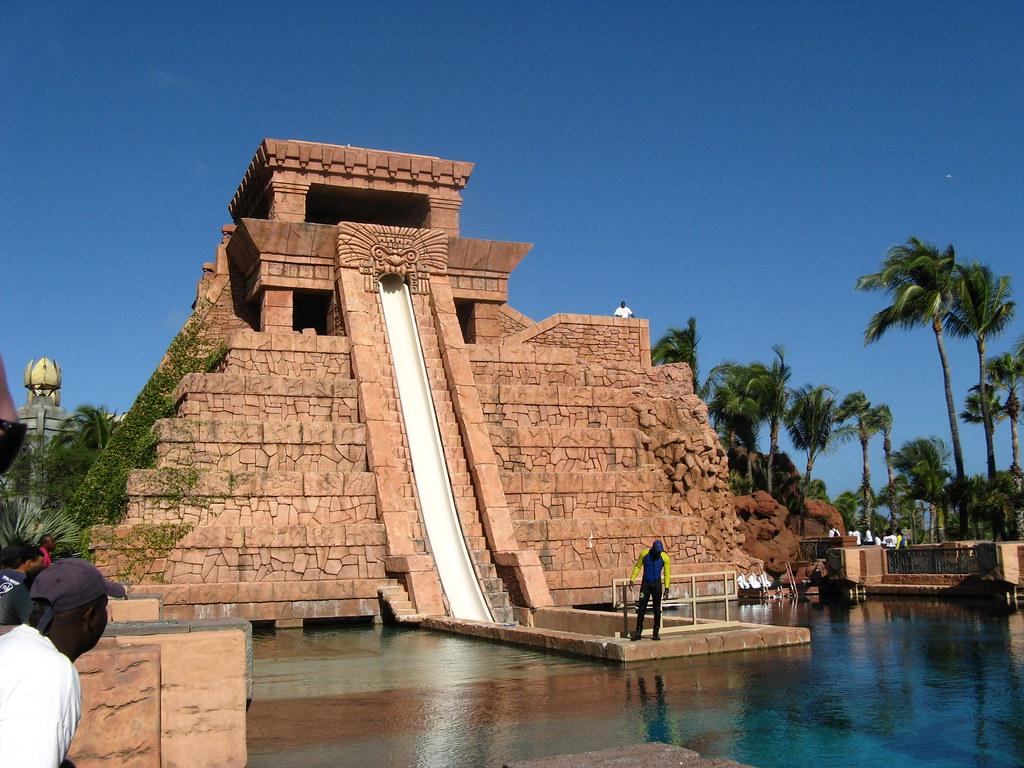 underwater water slide. Underwater Water Slide L