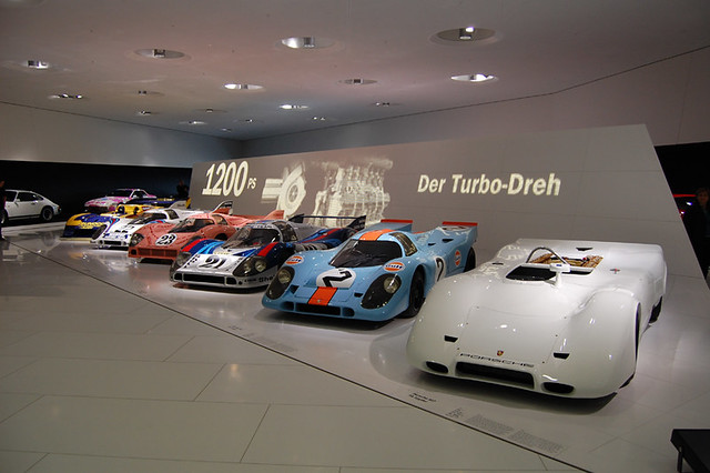 porsche museum stuttgart germany the new porsche museum flickr. Black Bedroom Furniture Sets. Home Design Ideas