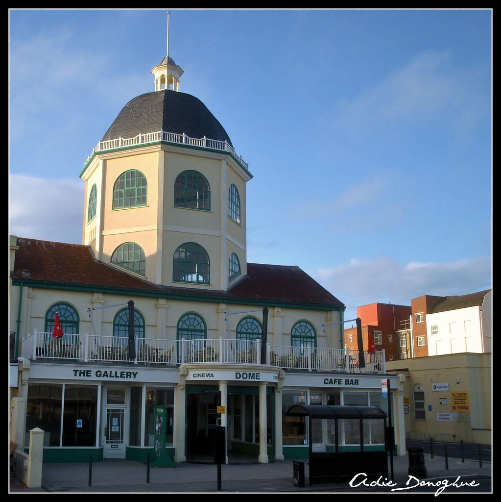 Dome Cinema Albertville ~ Design D\'intérieur et Inspiration de Mobilier