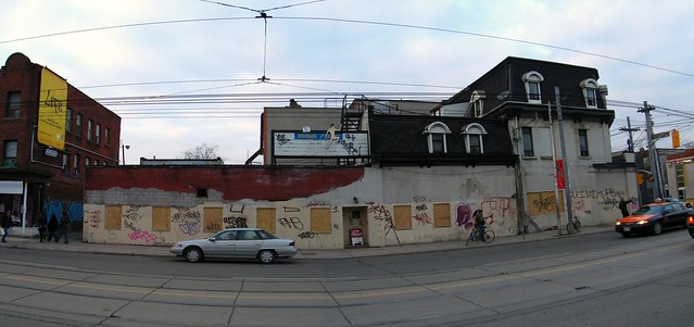 Toronto Rooming House Bylaw Pain Language