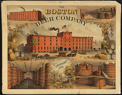 The Boston Beer Company, chartered 1828 | by Boston Public Library