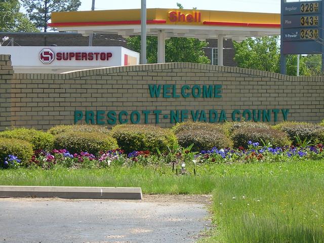 Welcome to Prescott-Nevada County