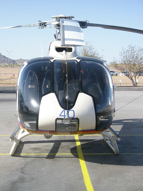 Boulder City Helicopter Tours Grand Canyon
